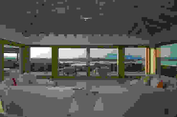 Villa in Sardegna Soggiorno di Scultura & Design S.r.l.