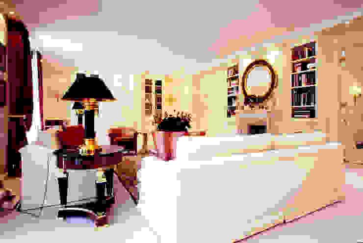 Villa in Monaco Soggiorno di Scultura & Design S.r.l.
