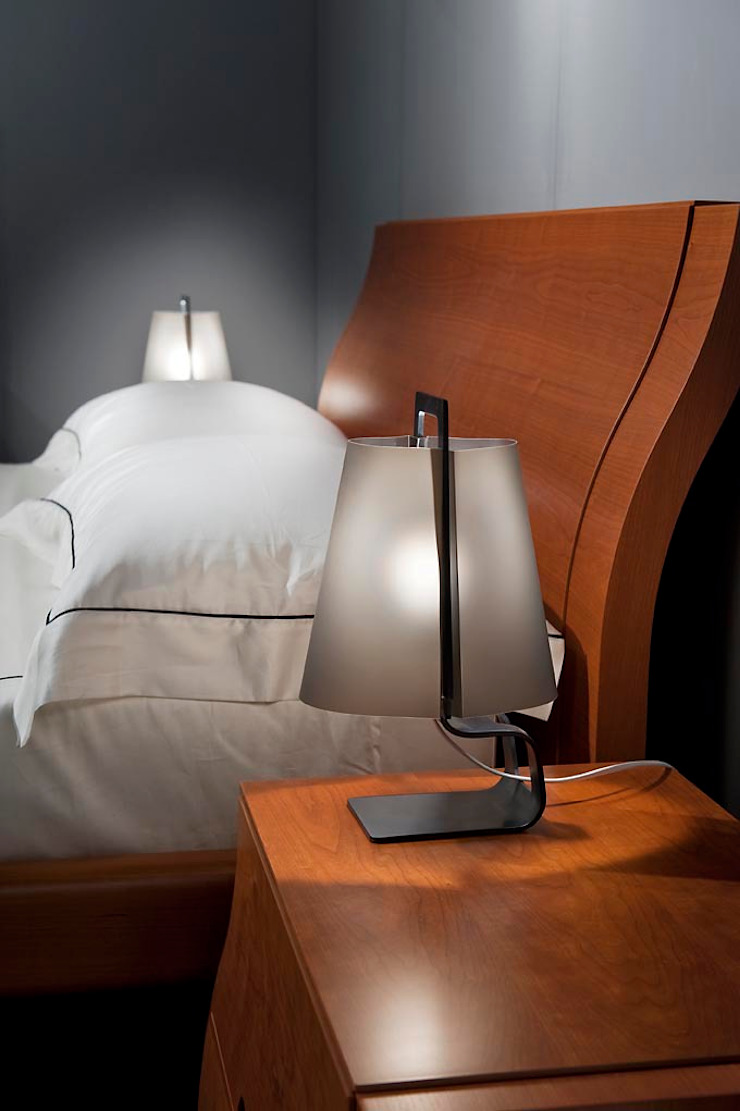 ildoppiosegno BedroomLighting