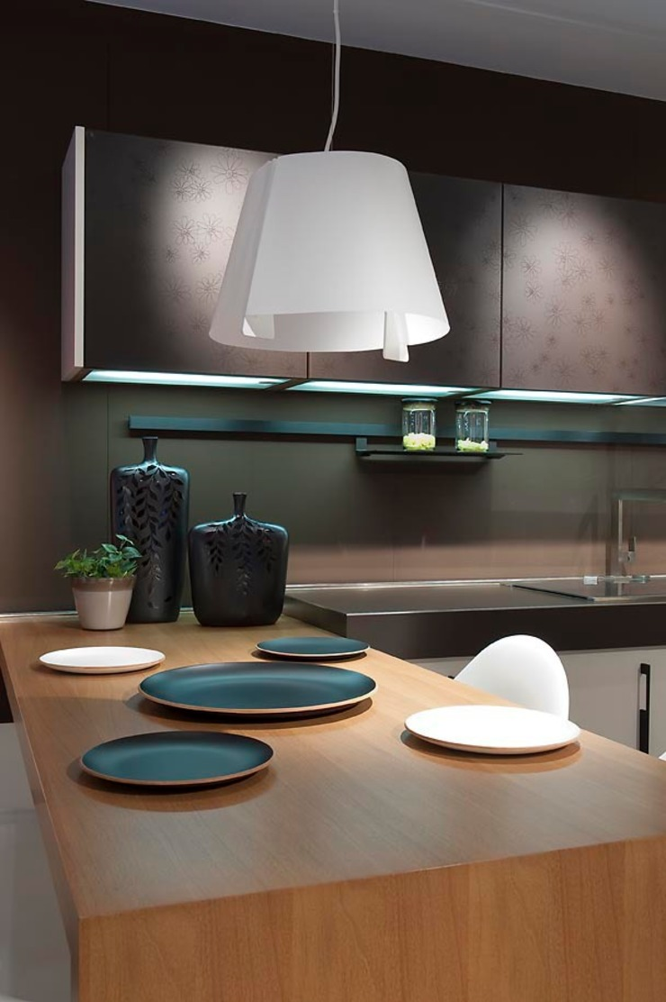 ildoppiosegno KitchenLighting