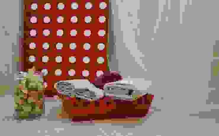 accessori bagno di Gabriella Sala Design Moderno
