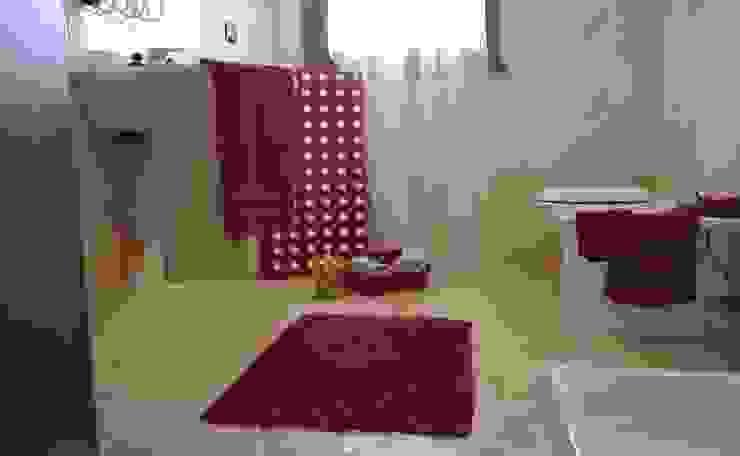 bagno Bagno moderno di Gabriella Sala Design Moderno