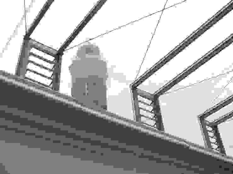 Rehabilitacion de Oficinas del Puerto de Bonanza Edificios de oficinas de Estudio de Arquitectura_MFP