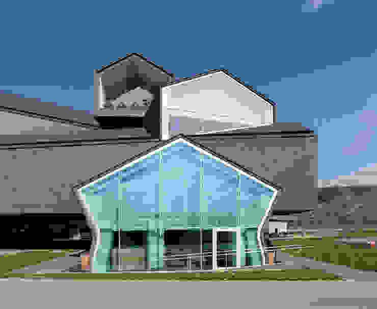 Marcela Grassi Photography Musei moderni