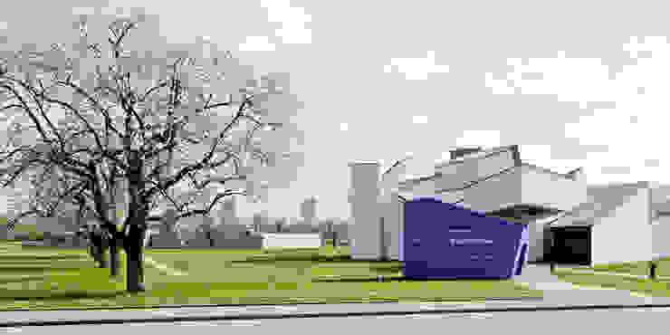 Vitra Design Museum. Marcela Grassi Photography Musei moderni
