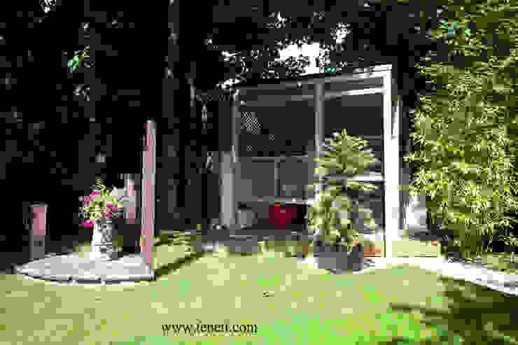 Jardín de estilo  por 2A Design,