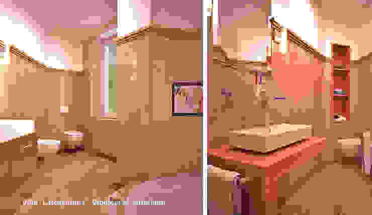 Classic style bathroom by GID│GOLDMANN-INTERIOR-DESIGN - Innenarchitekt in Sehnde Classic