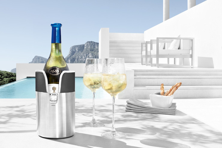 Weinkühler.: modern  von casa-elements,Modern