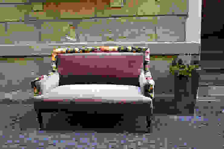 Ute Günther wachgeküsst Living roomSofas & armchairs
