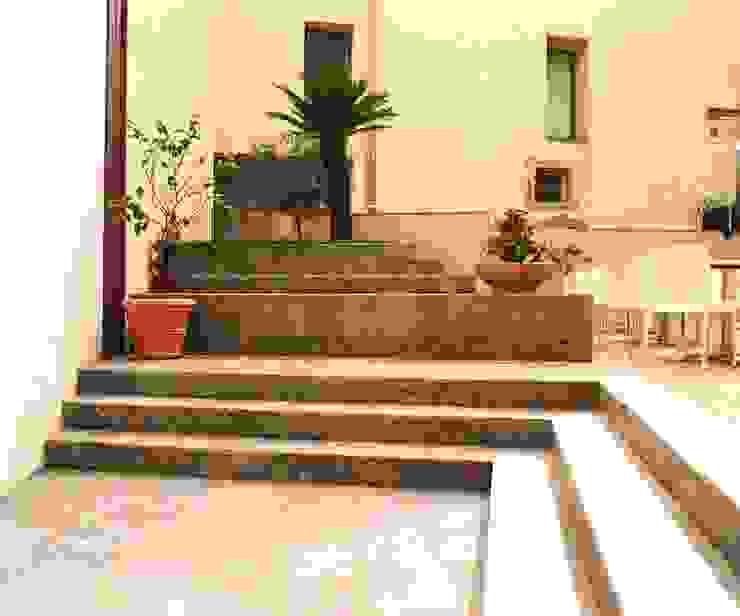 Caffè Letterario <q>La Galleria</q> presso i locali del Museo Mandralisca di Cefalù Musei moderni di Studio di Architettura e Design Moderno