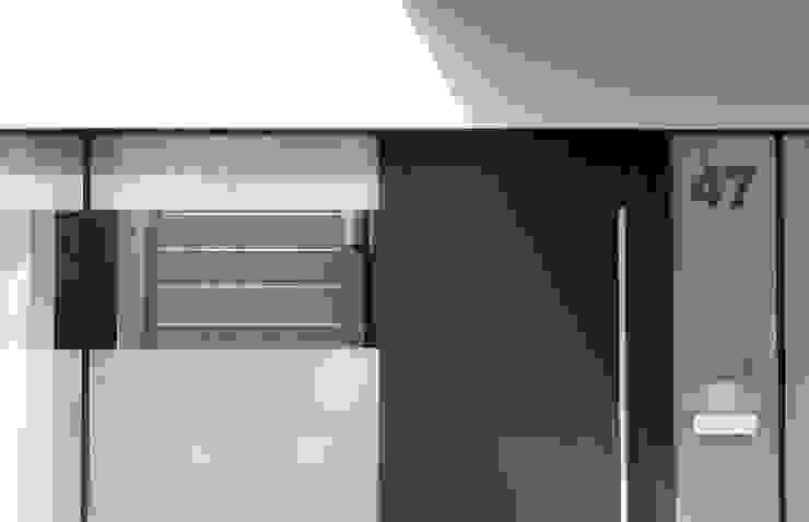 Haus Börger Moderne Esszimmer von Architekten Spiekermann Modern