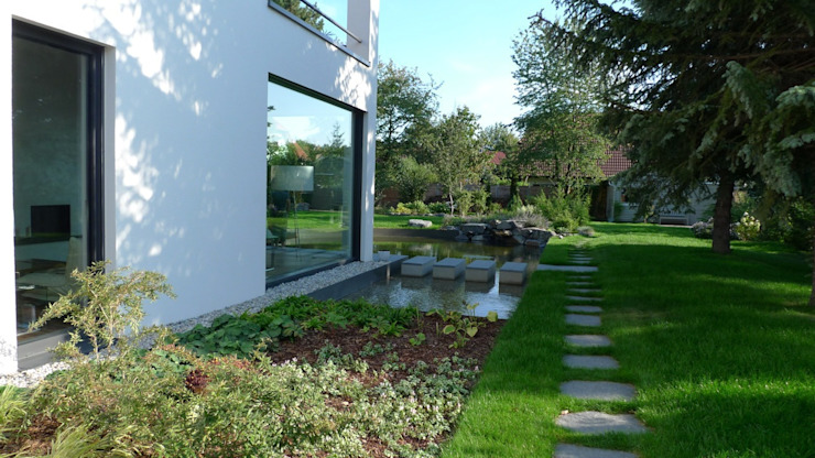 Сады в . Автор – fagus GmbH,