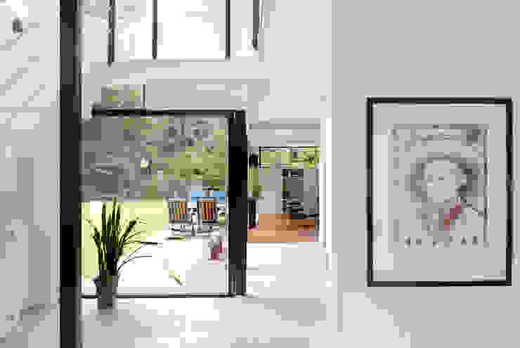 Modern balcony, veranda & terrace by Architekten Spiekermann Modern
