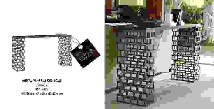 de Sweets & Spices Dekoration und Möbel Ecléctico