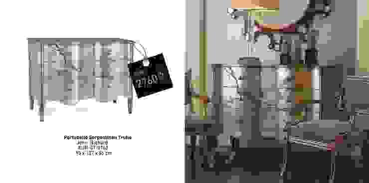 de estilo colonial por Sweets & Spices Dekoration und Möbel, Colonial