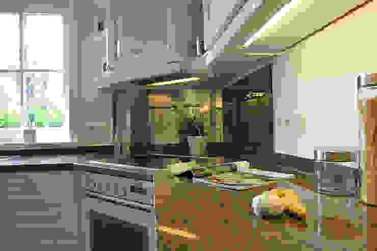 Küche Stimmungsbild Landhaus Küchen von wohnhelden Home Staging Landhaus