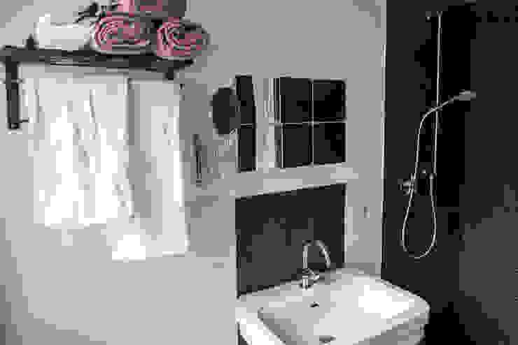 Bathroom design ideas by con3studio