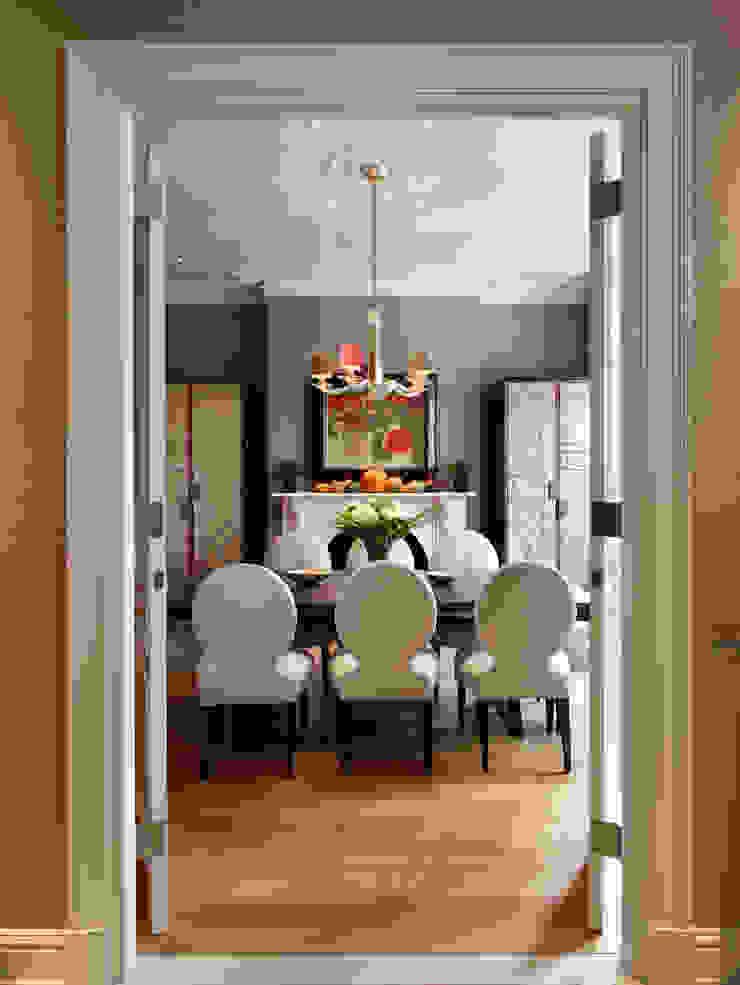 City living at its best Modern kitchen by Kitchen Architecture Modern
