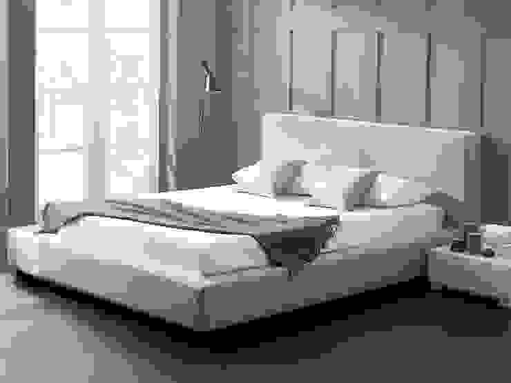 Anneka Bed de Living It Up Moderno