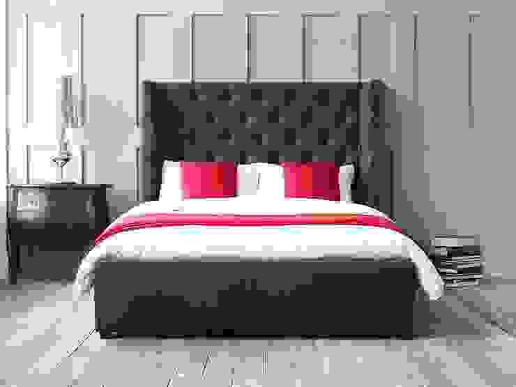 Arthur Short Bed de Living It Up Moderno
