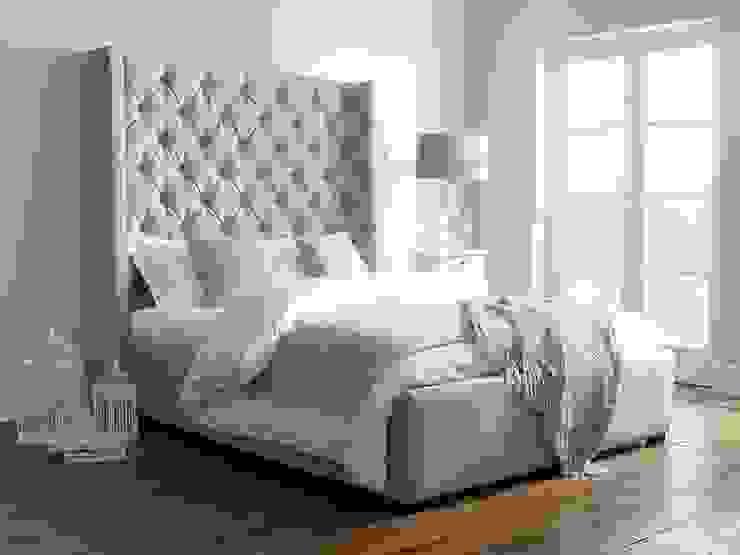 Arthur Tall Bed de Living It Up Moderno