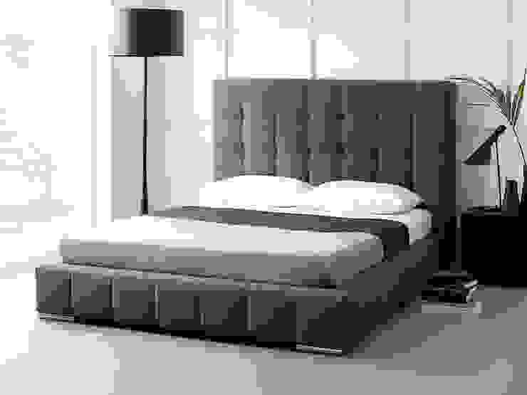Ava Bed de Living It Up Moderno