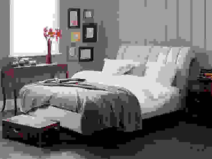 Celeste Bed de Living It Up Moderno