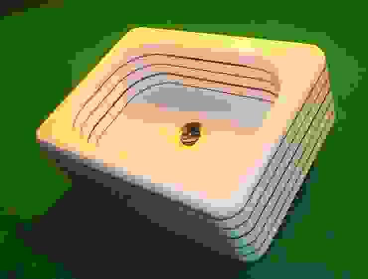 pinstripe hand basin: classic  by srb enginering 2000 ltd, Classic