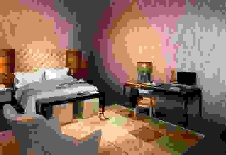 Papel Tapiz ARTE Dormitorios clásicos de Interior 3 Clásico
