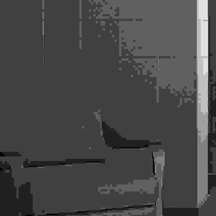 Papel Tapiz ARTE Hoteles de estilo clásico de Interior 3 Clásico