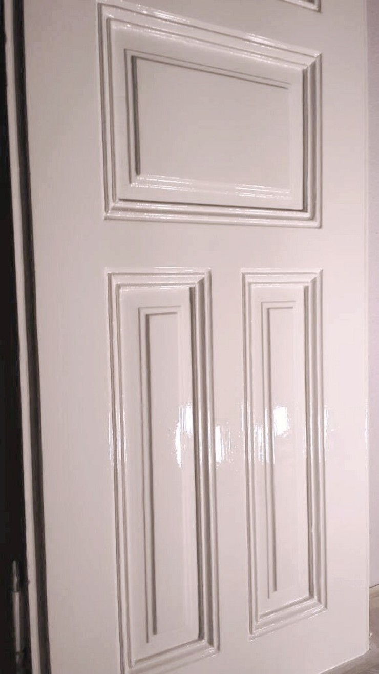 Malek-Malerei Windows & doors Doors