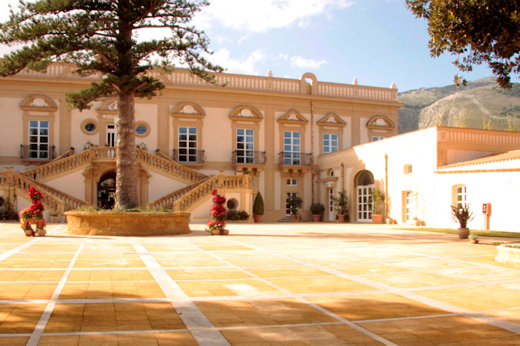 Modern spa by Studio di Architettura e Design Modern