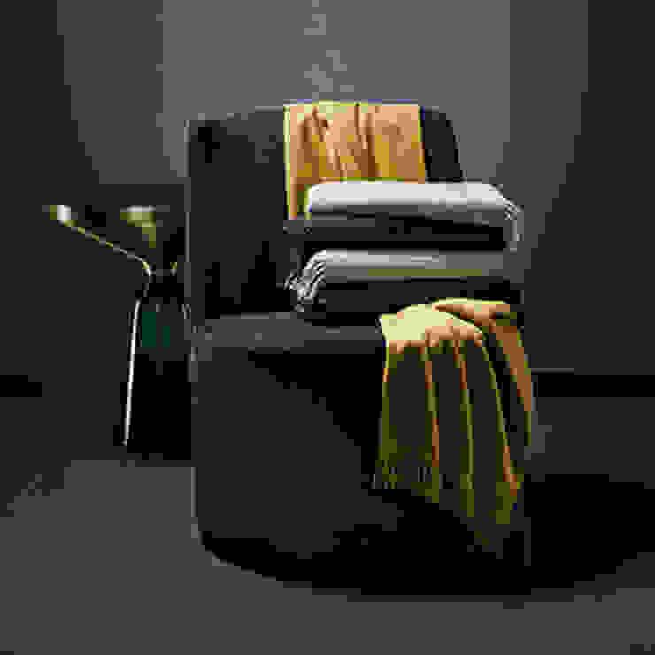 de estilo  por Interior 3 , Moderno