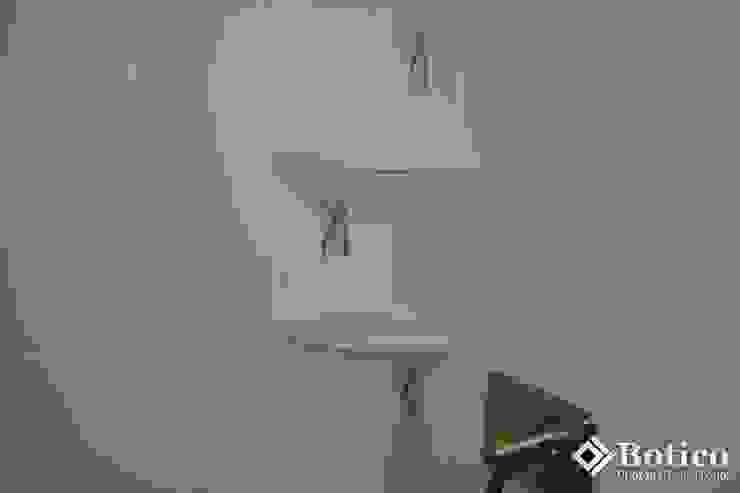 Retford Bathroom Remodeling Baños de estilo clásico de Botico Clásico