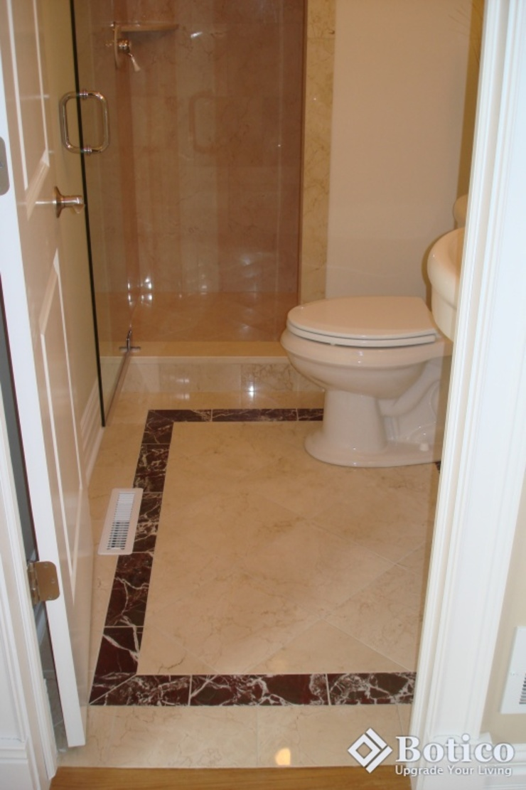 Mansfield Bathroom Remodeling Classic style bathroom by Botico Classic