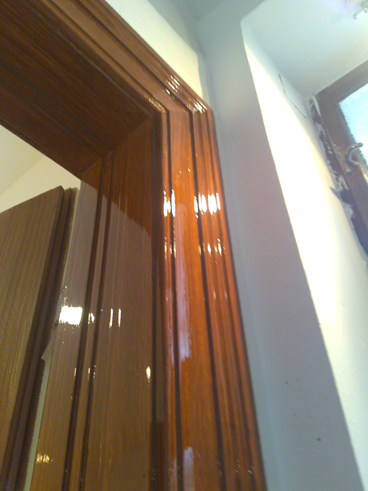 Malek-Malerei Walls & flooringPaint & finishes