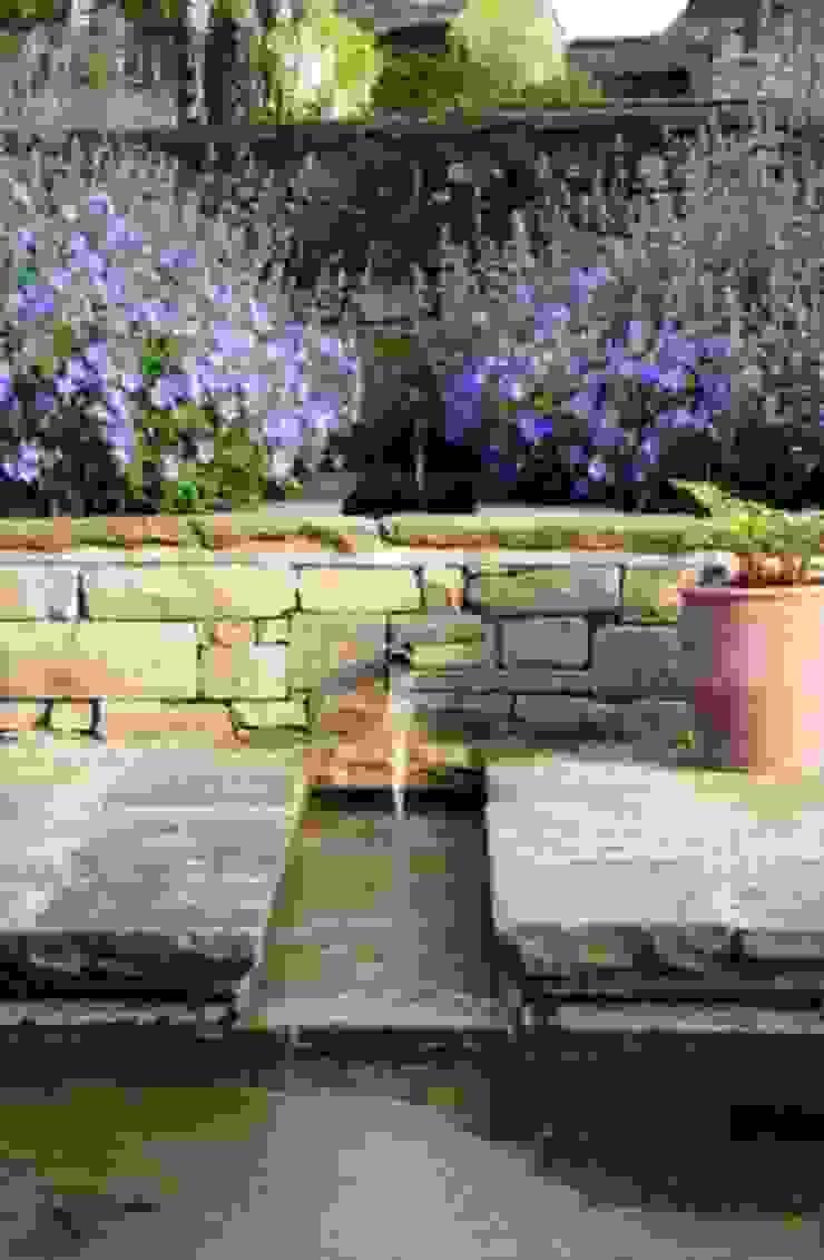 Rural Garden Modern garden by Bestall & Co Landscape Design Ltd Modern