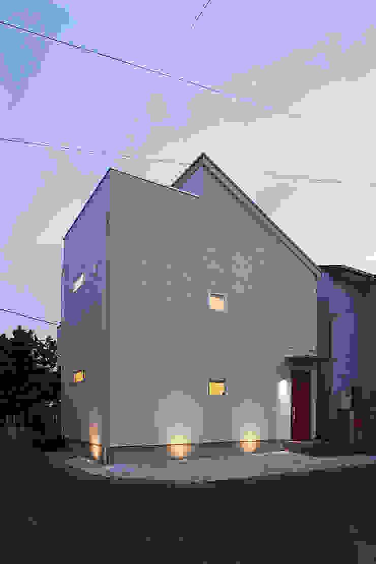 もっとのいえ オリジナルな 家 の 有限会社タクト設計事務所 オリジナル
