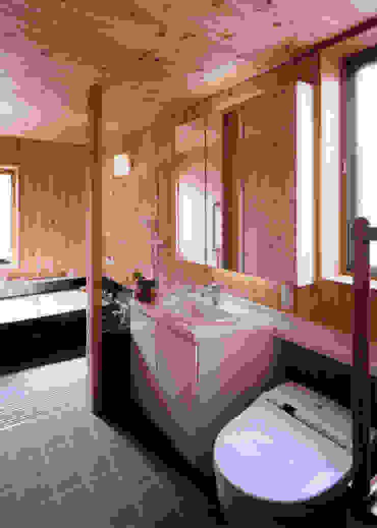 シニア専用のお風呂 クラシックスタイルの お風呂・バスルーム の T設計室一級建築士事務所/tsekkei クラシック