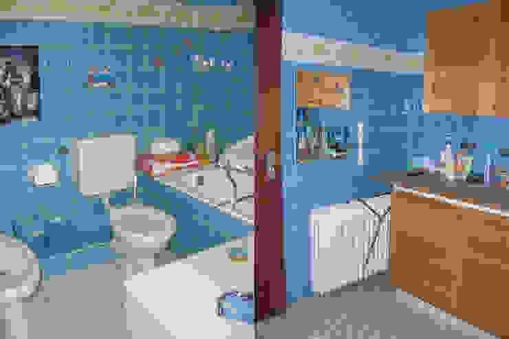 Das alte Bad von Wohnwert Innenarchitektur Ausgefallen