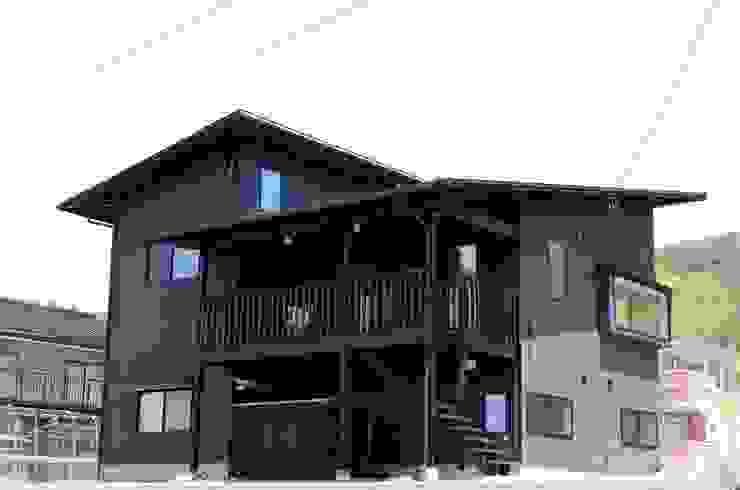 高野建築 Case moderne