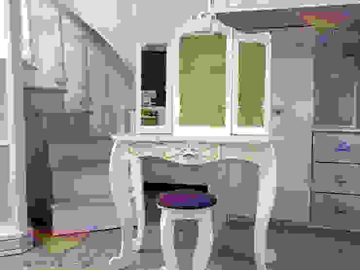 Divino tocados para princesas de camas y literas infantiles kids world Clásico