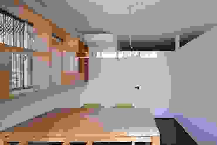 応接室 株式会社 藤本高志建築設計事務所