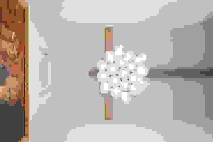 Canton De Vaud, Switzerland Ardesia Design Living roomLighting