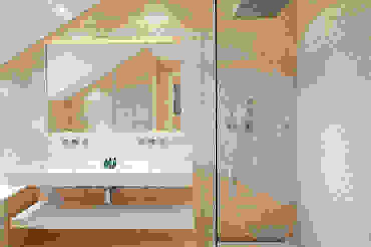 Bathroom by Ardesia Design, Rustic