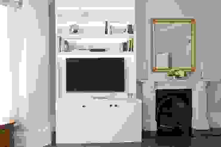 Redcliffe Gardens Ardesia Design Living room