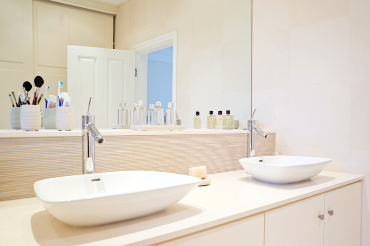 Shawfield Street Ardesia Design Classic style bathrooms