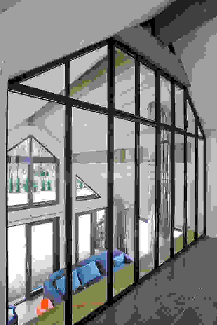 Industrial style bedroom by blackStones Industrial