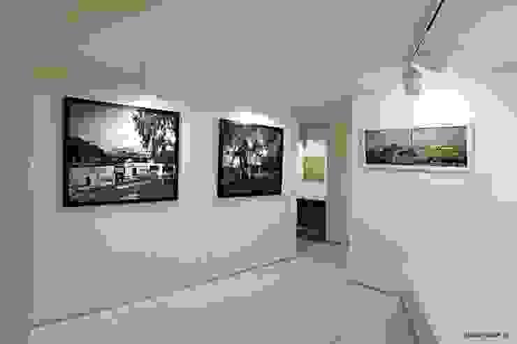 Blendage gallery store Musei in stile eclettico di beatrice pierallini Eclettico