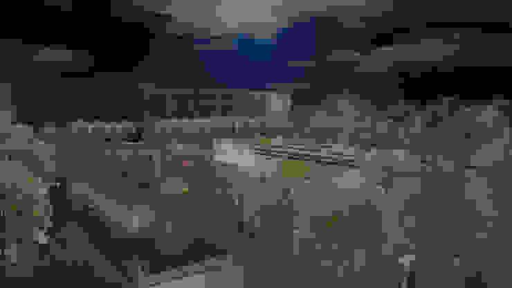 Concorso di idee: <q>La piazza del polo universitario della Folcara</q> di beatrice pierallini